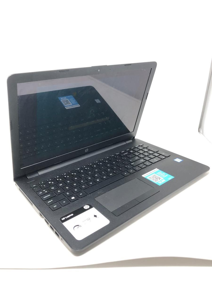 This is a lightly-used Hewlett Packard Laptop